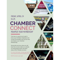 Chamber Connect