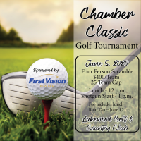 2020 Chamber Classic Golf Tournament