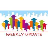 Weekly Virtual Market Update