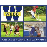 Webb Soccer Camp