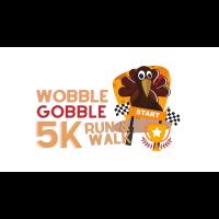 Wobble Gobble 5K Run & Walk