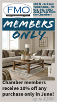 Furniture Merchandise Outlet - Tullahoma