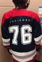 PeeWee Hockey Jersey