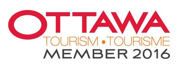 Member of Ottawa Tourism