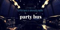 18 Passenger Party Limo BUs
