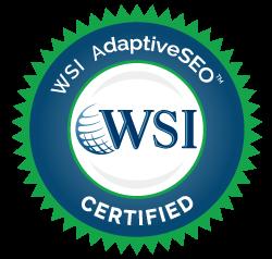 Adaptive SEO Certified