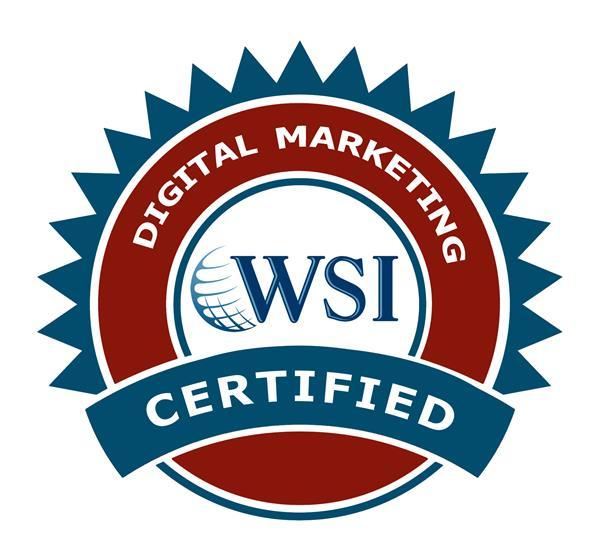 Digital Marketing Certified
