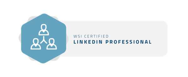 LinkedIn Social Selling Professional