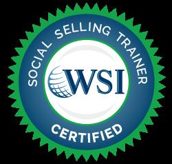Social Selling Certified