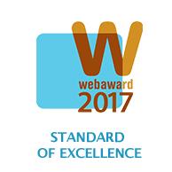2017 Web Marketing Association (WMA) Award Winners