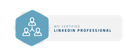 LinkedIn Social Selling Professional