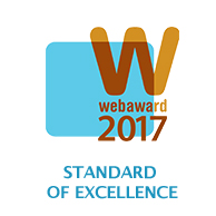 2017 Web Marketing Association (WMA) Award Winners