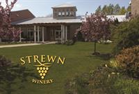 Winery main entrance