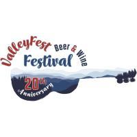 ValleyFest; Shenandoah Valley's Beer and Wine Festival