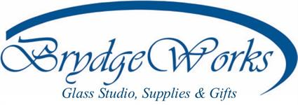 BrydgeWorks Glass Studio, Supplies and Gifts