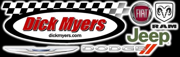 Dick Myers Chrysler Dodge Jeep