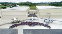 Dynamic Aviation Group, Inc.