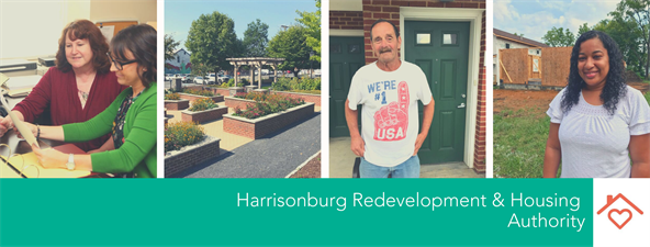 Harrisonburg Redevelopment & Housing Authority