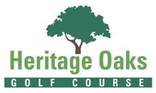Heritage Oaks Golf Course