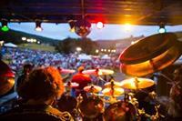 Massanutten Resort Announces Return of Summer Jam Festival for 2021