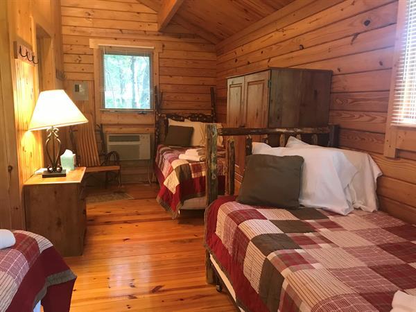 Interior Cabin