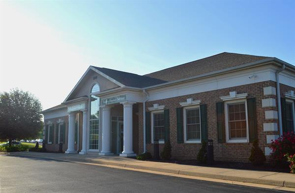 Our Harrisonburg Branch at 890 W Market St, Harrisonburg, VA 22801