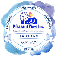 Pleasant View's June 50th Anniversary Activity 50 Miles for 50 Years