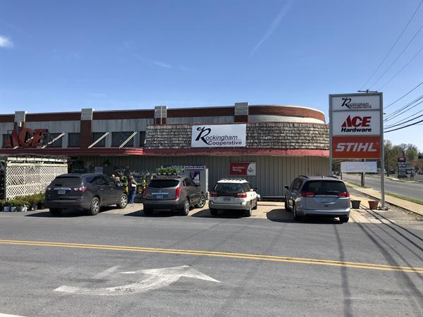 Bridgewater Ace Hardware sits at 601 N. Main Street and has all the supplies a local homeowner could need for their house and yard.