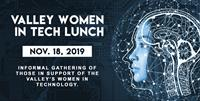 Valley Women in Tech Lunch