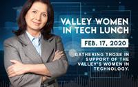 Valley Women in Tech Lunch: Navigating the Technology Job Market