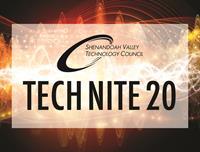 TechNite20 | Virtual Awards Gala