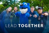 EMU's new 'Lead Together' tagline comes to life at Homecoming and Family Weekend