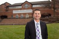 EMU appoints Jason Good as new vice president for innovation and student recruitment