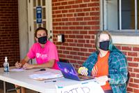 EMU's political clubs make bipartisan effort to get out the vote