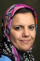 CJP alumna named first female foreign minister of Libya