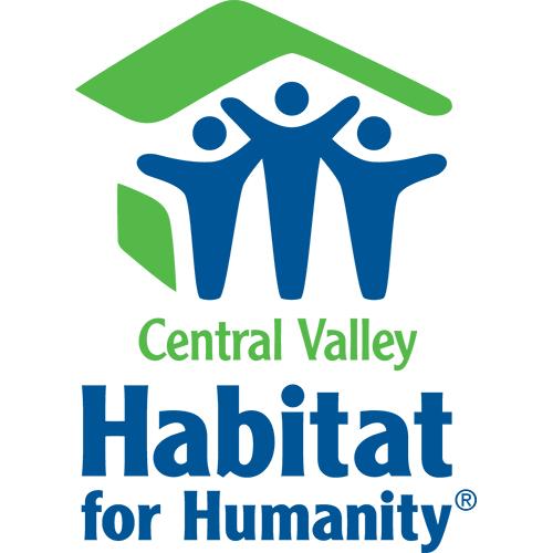 Central Valley Habitat for Humanity logo