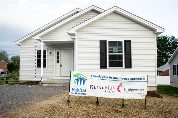 Homeownership and Critical Home Repair Programs