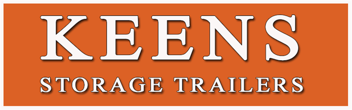 Keens Storage Trailers & Containers
