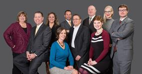 Kline May Realty*/The Harrisonburg Homes Team