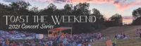 Toast the Weekend: Big City Band (July 9)