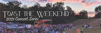 Toast the Weekend: Standing Room Only (July 23)