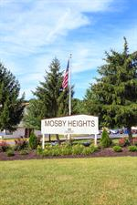 Mosby Heights