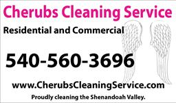 Cherubs Cleaning Service