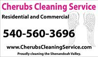 Cherubs Cleaning Service - Elkton