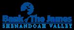 Bank of the James    Shenandoah Valley