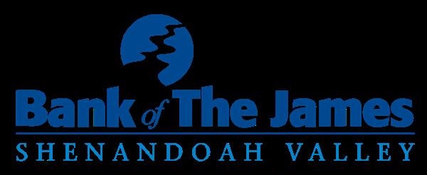Bank of The James - Shenandoah Valley