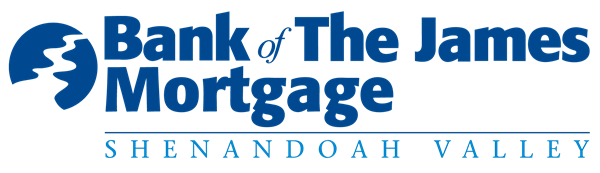 Bank of The James Mortgage - Shenandoah Valley
