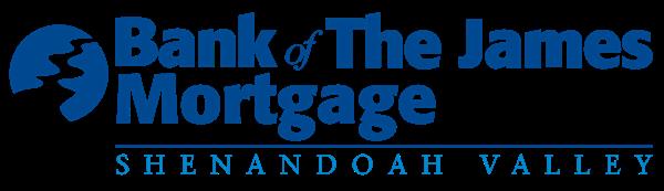 Bank of The James Mortgage - Shenandoah Valley
