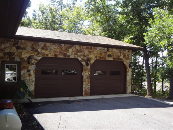 Garage Addition