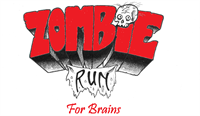 Zombie Run For Brains 2019 5th Annual Event
